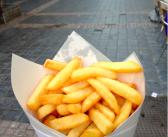 Meilleures Friteries à Bruxelles (Frites!)