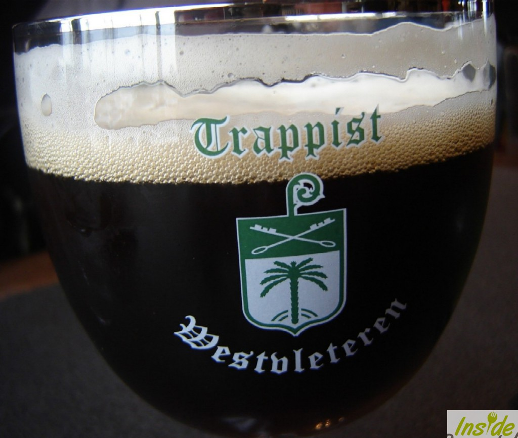 La meilleure Bière Belge: Westvleteren