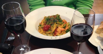 E...ccetera restaurant Italien Bruxelles