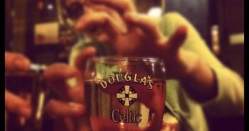 Irish Pub bière