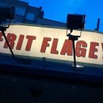 Frites Flagey, meilleures frites à Ixelles