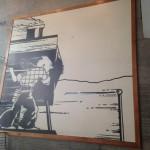 Parcours BD: Tintin Gare du MIdi