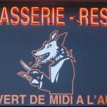 Ribs à volonté au Loup Voyant