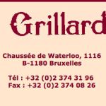 Le grilladin Uccle