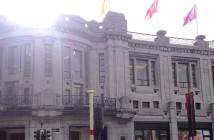 Palais des Bozar