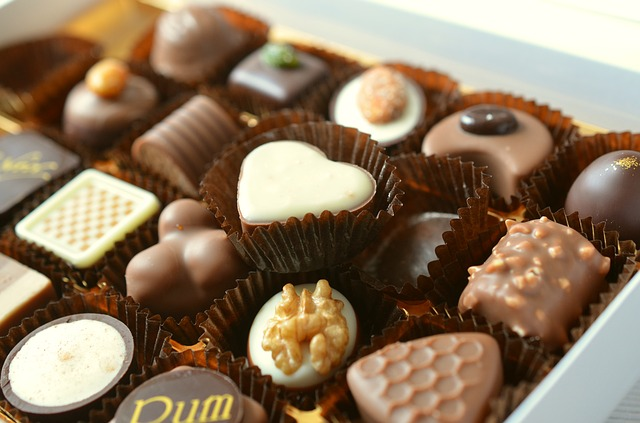 Panorama des chocolatiers de Bruxelles