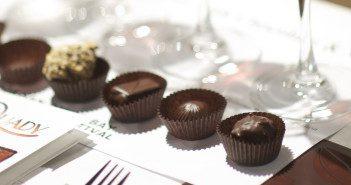Dégustation Chocolat Bruxelles