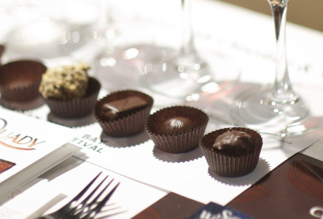 Dégustation de Chocolat Bruxelles