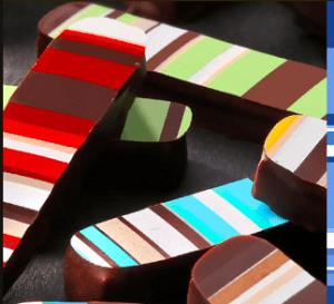Finger Darcis Chocolat (c) Darcis.com