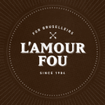 L'amour fou Ixelles happy hour