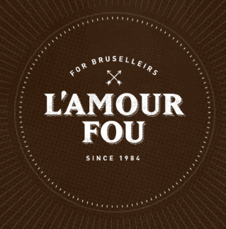 L'amour fou Ixelles happy hour