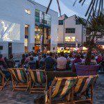Cinéma plein air 2015