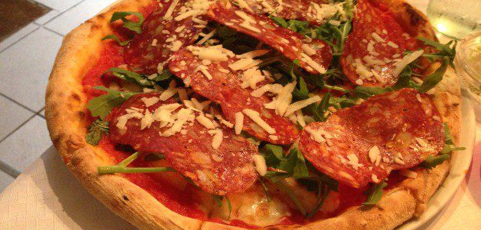 Bottega de la pizza