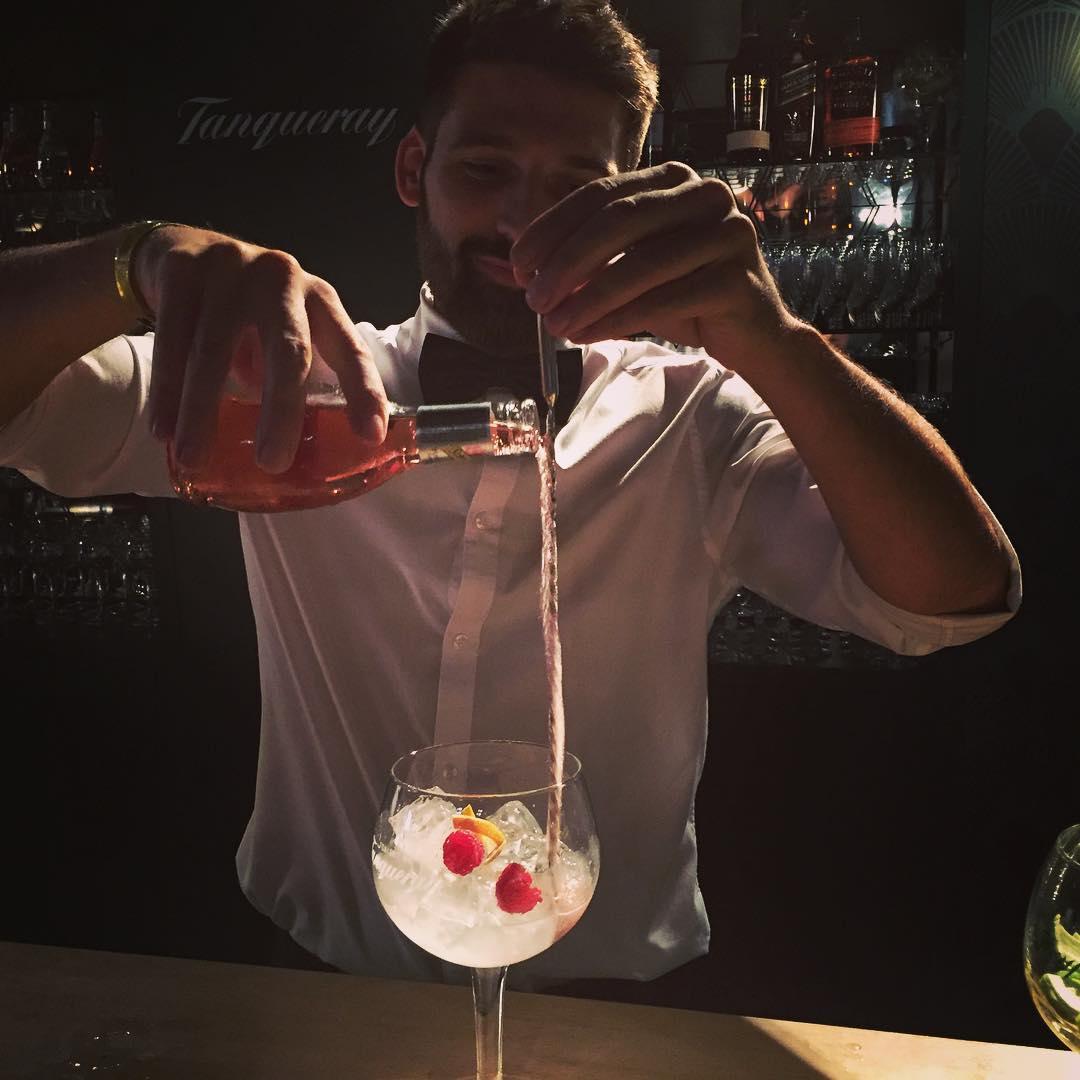 Où boire un cocktail Bruxelles? Nos bars à cocktails préférés