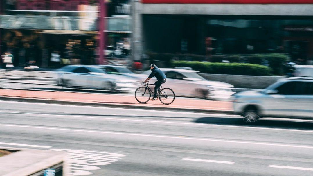 Bruxelles à Vélo