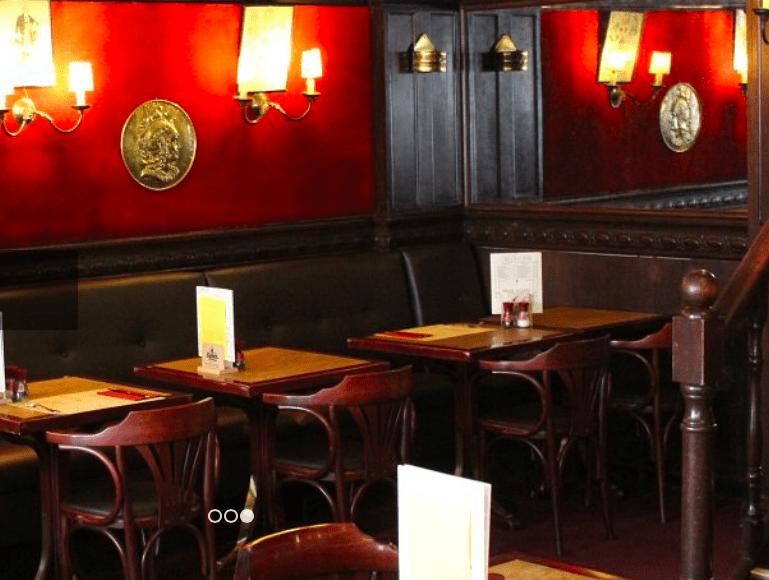 restaurant pas cher grand place bruxelles. Black Bedroom Furniture Sets. Home Design Ideas