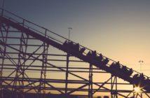 Parc d'attraction en Belgique (c) https://pixabay.com/en/roller-coaster-amusement-park-1209490/ CC