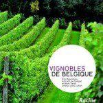 vignobles Belges chez Belgomarket à Ixelles