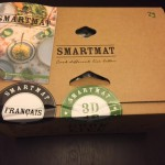 SmartMat Box Repas Semaine 18 Bruxelles
