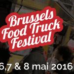 Food Truck festival Bruxelles 2016