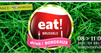 Eat Brussels 2016 Food Festival