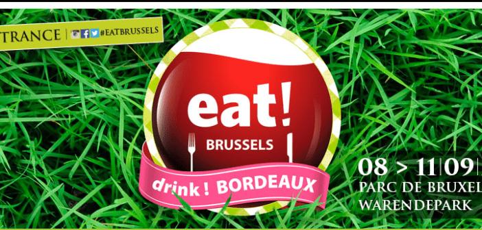 Eat Brussels 2016 Food Festival