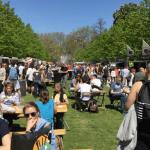 FoodTruck Festival Parc Royal Bruxelles