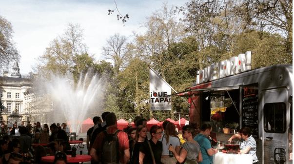 FoodTruck Festival (charelarie@instragram)