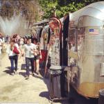 FoodTruck Festival Bruxelles (dancitymusic @Instagram)