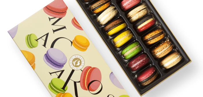 Où trouver des Macarons à Bruxelles?