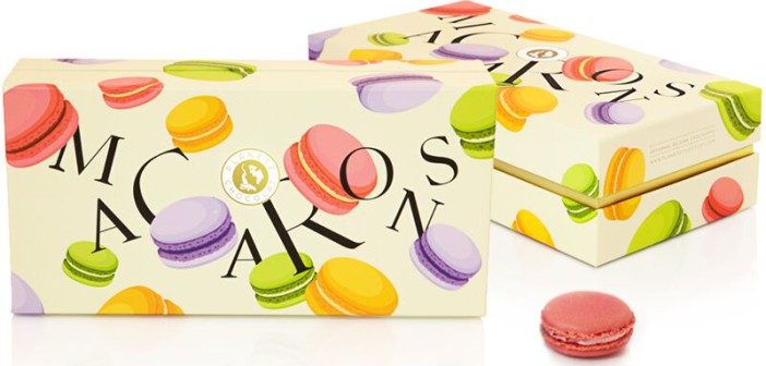 Macaron en ligne Bruxelles