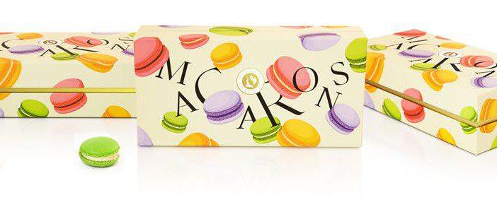 Où acheter des Macarons à Bruxelles?