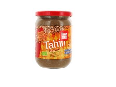 Où acheter du Tahini à Bruxelles?