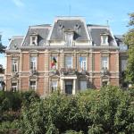 Uccle meilleur quartier Français