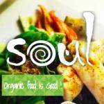 Good food sans gluten Bruxelles
