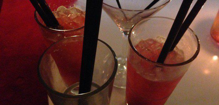 Où boire un cocktail à Bruxelles