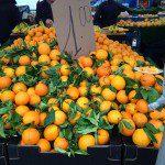 Acheter des fruits à l'abattoir et marché d'Anderlecht