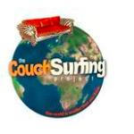rencontrer via couchsurfing à Bruxelles