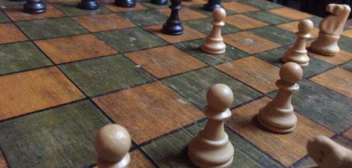 Où jouer aux échecs à Bruxelles