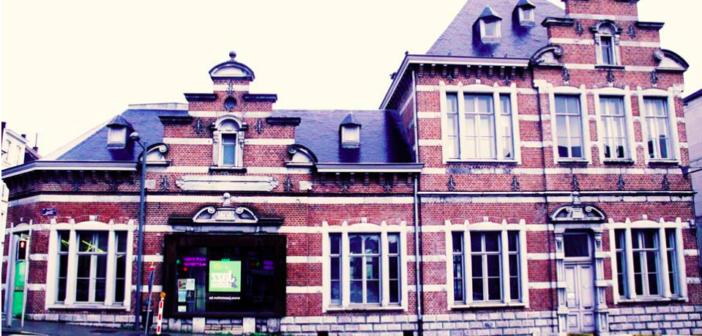 JazzStation: écouter du Jazz dans une ancienne gare à Bruxelles
