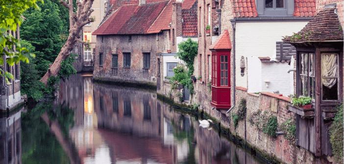 Bruges Canal à visiter en un jour