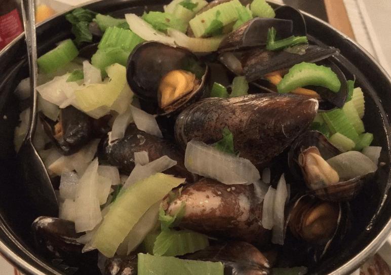 Où manger les meilleures moules à Bruxelles ?