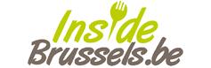 InsideBrussels Blog Logo