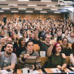 Cours d'oenologie de Fabrizio Bucella
