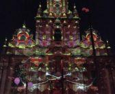 Bruxelles Bright – Les festival des lumières 2019