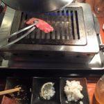 Manger de la bonne viande à Bruxelles: Korean Grill