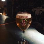 Bière Delirium