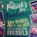 Saint Patrick Bruxelles