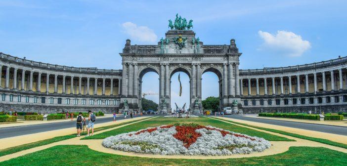 Parc du Cinquentaire - Visiter Bruxelles en 1 jours (c) Pixabay Comission Européenne Visiter Bruxelles en 1 jours (c) Pixabay 4056171