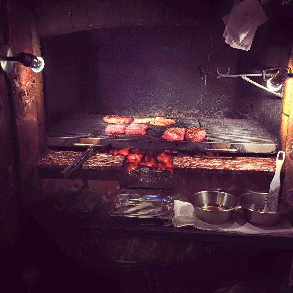 Où manger de la bonne viande à Bruxelles?